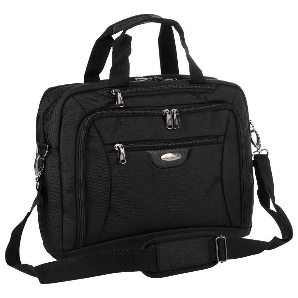Vorderansicht Rada BU2 Laptoptasche Business Line
