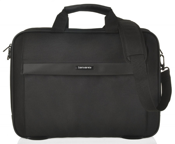 Samsonite Classic 2 ICT Laptop Aktentasche Office Case 16""