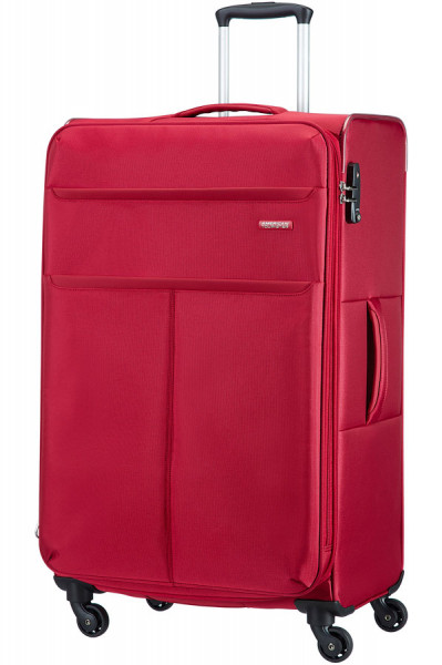 American Tourister Colora III Spinner erweiterbar L 80 cm